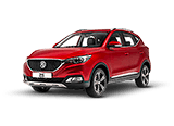 MG ZS icon