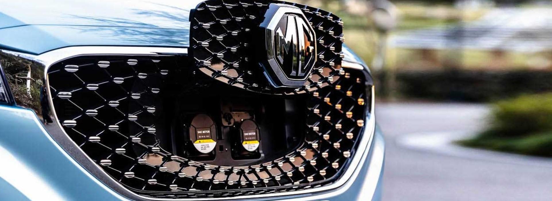 פתח טעינה רכב חשמלי